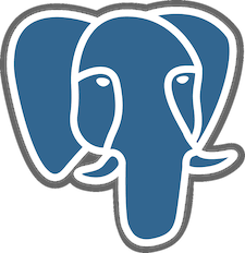 Postgres Container Access with a SQL Client